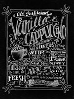 MAWY30 - Vanilla Cappuccino