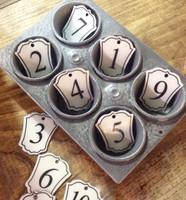 CIH105 - Numbers Trinkets