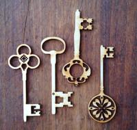 Keys S/4