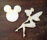 Tinkerbell & Mini