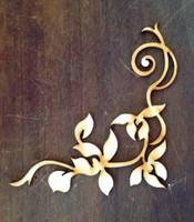 Scroll Leaf