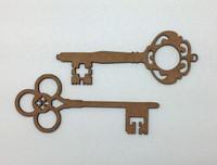 Keys S/2