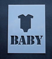"""Baby T-Shirt 3x4"""""""