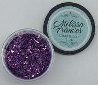 Glass Glitter-Purple 1oz