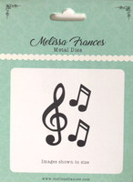 Music Notes Die