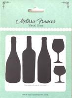 Wine Time Dies