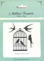 Birdcage Die