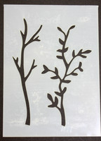 Branches 3x4""