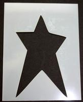 """Primitive Star 3x4"""""""