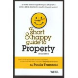 A SHORT AND HAPPY GUIDE TO PROPERTY (2ND, 2012)  9780314282415