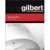 GILBERT LAW SUMMARIES ON BANKRUPTCY (5TH, 2002) 9780314143402