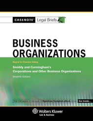 CASENOTE LEGAL BRIEFS: BUSINESS ORGANIZATIONS KEYED TO SMIDDY