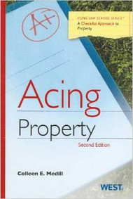 ACING PROPERTY (2ND, 2012) 9780314280954