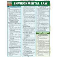 BARCHARTS: ENVIRONMENTAL LAW