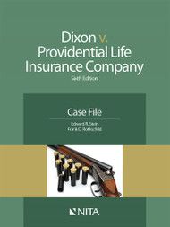 STEIN'S NITA DIXON V. PROVIDENTIAL LIFE (6TH, 2015) W/CD 9781601564344