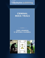CRIMINAL MOCK TRIALS (1ST, 2012)