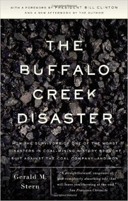 STERN'S BUFFALO CREEK DISASTER (2008) 9780307388490