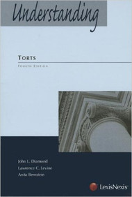 DIAMOND'S UNDERSTANDING TORTS (4TH, 2010) (O/E) : This book is an old edition and we are unable to stock it as the publisher no longer prints them.  9781422476451