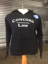 WOMEN'S CONCORD PULL-OVER HOODIE