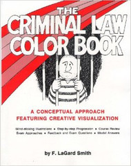 SMITH'S CRIMINAL LAW COLOR BOOK (1982)