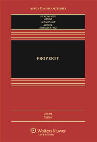 DUKEMINIER'S PROPERTY O/E (8TH, 2014) 9781454837602