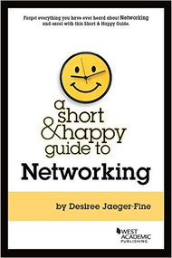 A SHORT AND HAPPY GUIDE TO NETWORKING (1ST, 2017) 9781683284376