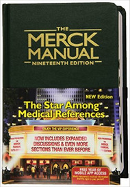 PORTER'S THE MERC MANUAL (19TH, 2011) 9780911910193