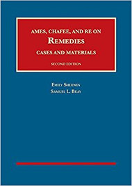 SHERWIN'S (AMES ON) REMEDIES: CASES AND MATERIALS (2ND, 2018) 9781628100259