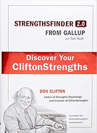 STRENGTHS FINDER 2.0 (2007) 9781595620156