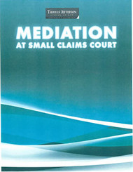MORRIS' MEDIATION AT SMALL CLAIMS COURT