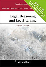 NEUMANN'S LEGAL REASONING AND LEGAL WRITING LOOSELEAF (8TH, 2017) 9781454889106