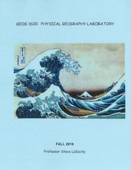 LADOCHY'S GEOG 1600 (FALL 2019)