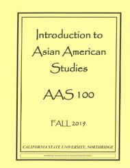 LEE'S AAS 100 (FALL 2019)