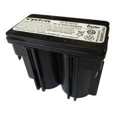 0819-0010 Enersys Cyclon Monobloc Battery 4V 2.5Ah