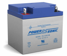 Power-sonic PS-12280 NB Battery - 12 Volt 28.0 Amp Hour