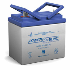 Power-sonic PS-12350 NB Battery - 12 Volt 35.0 Amp Hour