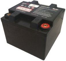 Genesis G26EP Battery - 0765-2001, G12V26EP, G12V26AH10EP Replacement