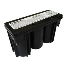 0819-0012 Battery - Enersys Cyclon Monobloc 6V 2.5Ah