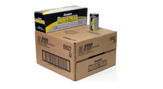 Energizer EN95 D Cell Industrial Battery (Case of 72)