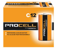 Duracell PC1400 C Cell Pro Cell Battery