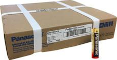 Panasonic AAA LR03XWA/B Industrial Alkaline Battery
