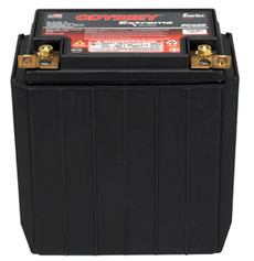 Odyssey PC625 Battery - Yuasa YB16CL-B Replacement