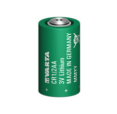 Varta CR1/2AA - 6127101301 Battery - 3V Lithium 1/2 AA