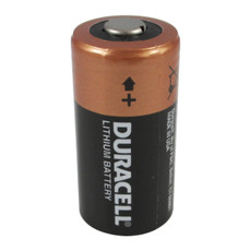 Duracell DL2/3A Battery - 3 Volt Lithium 2/3A Camera, Photo