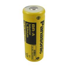 BR-A Panasonic 3V Battery - 3 Volt Lithium 1800mAh Matsushita