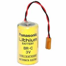 GE Fanuc BR-CCF1TH CNC - PLC Battery