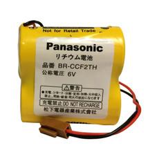 Panasonic BR-CCF2TH Battery-Cutler Hammer, GE Fanuc A06 PLC