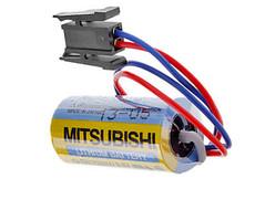 Mitsubishi MRBAT PLC Battery