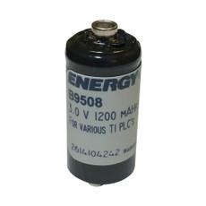 Texas Instruments 2459154-0002 PLC Battery