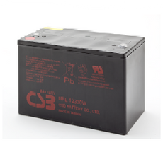 HRL12330W FR CSB Battery - 12 Volt, 88.0 AH, 330 Watts